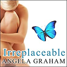 Irreplaceable: Harmony, Book 2 (       UNABRIDGED) by Angela Graham Narrated by Xe Sands