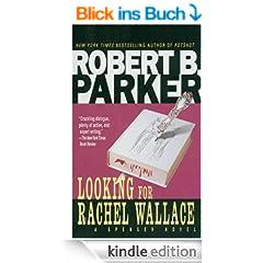 Looking for Rachel Wallace (Spenser)