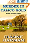 Murder in Calico Gold: A Cedar Bay Co...