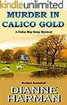 Murder in Calico Gold: A Cedar Bay Co...