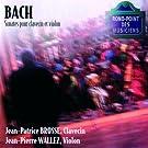 Sonates pour Clavecin + Violon