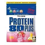 Weider 80 Plus Protein Bild