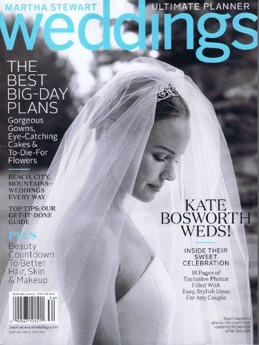 Martha Stewart Wedding [US] Winter 2013 (単号)