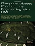 img - for Component-Based Product Line Engineering with UML by Colin Atkinson (2001-11-15) book / textbook / text book