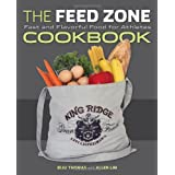 "The Feed Zone Cookbook: Fast and Flavorful Food for Athletes (The Feed Zone Series) (Hardcover) By Biju K Thomas          Buy new: $15.90 103 used and new from $9.92     Customer Rating:       First tagged ""cooking"" by Curtis"