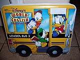 Disney's World of English El Mundo De Inlges De Disney (World of English, DVD and Cd VOL 2