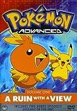 echange, troc Pokemon 1: Advanced - Ruin With a View [Import USA Zone 1]