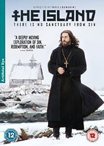 The Island [DVD] [2006]
