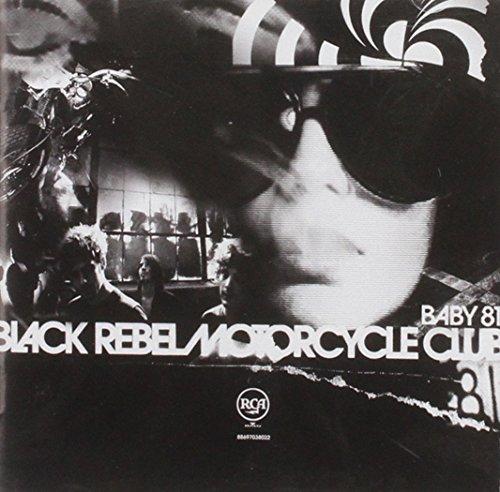 Black Rebel Motorcycle Club Cd Covers