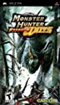 Monster Hunter Freedom Unite - PlaySt...