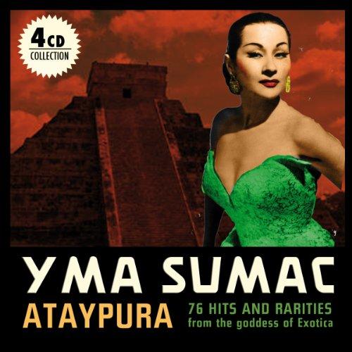 Ataypura - 76 Hits and Rarities (4CD)
