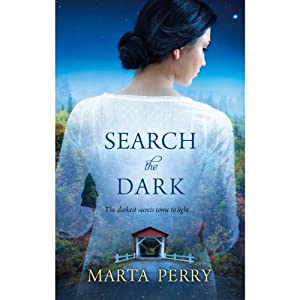 Search the Dark: Watcher in the Dark | [Marta Perry]