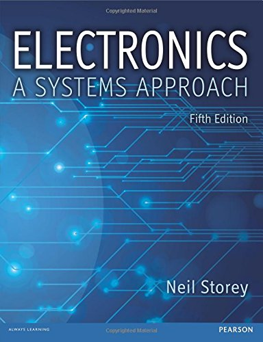 electronics-a-systems-approach
