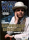 Doctor Who DOCTOR WHO MAGAZINE - SPECIAL EDITION #10 - THE COMPLETE SEVENTH DOCTOR - 13th APRIL 2005