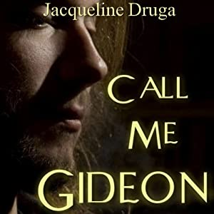 Call Me Gideon Audiobook