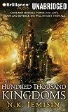 The Hundred Thousand Kingdoms (Inheritance Trilogy)