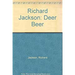 Richard Jackson: Deer Beer