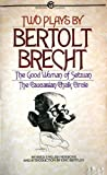 Two Plays by Bertolt Brecht (Meridian classics) (0452010551) by Bertolt Brecht