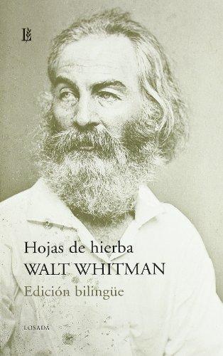 Hojas De Hierba - Edicion Bilingue