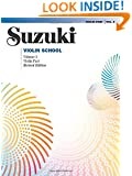 Suzuki Violin School: Violin Part, Vol. 5 (Suzuki Method Core Materials)