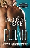 Elijah (Nightwalkers, Book 3)