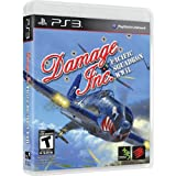 Damage Inc. Pacific Squadron WWII for PS3