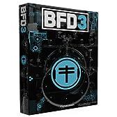 FXpansion / エフエックスパンジョン BFD3 USB版 ドラム音源 〔国内正規品〕