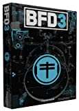 FXpansion / BFD 3 w/ USB 2.0 Flash Drive (BFD3 USBメモリ版) ドラム音源