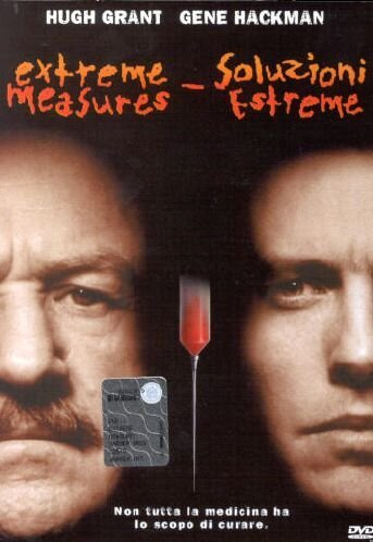 Extreme measures - Soluzioni estreme [IT Import]