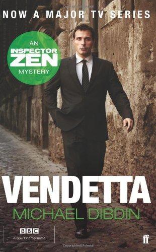 Vendetta (Aurelio Zen 02)