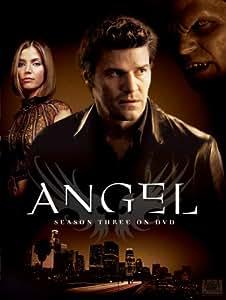 Angel - Season Three (Slim Set)
