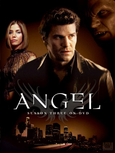 Angel - Season Three (Slim Set)