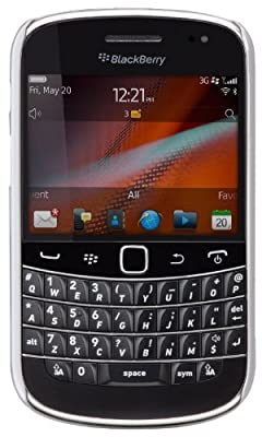 BlackBerry Bold 9900 / 9930 Barely There Cases White by Case-mate