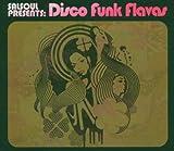 echange, troc Compilation - Disco Funk Flavas