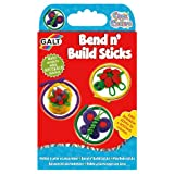 Galt Bend N Build Sticks Activity Pack
