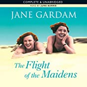 The Flight of the Maidens | [Jane Gardam]