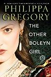 Other Boleyn Girl, the Philippa Gregory