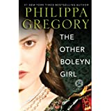 The Other Boleyn Girl ~ Philippa Gregory
