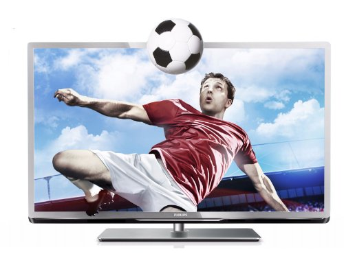 "Televisor LED 3D 40"" Full HD Philips 40PFL5507H/12 – Amazon"