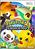 echange, troc Poképark 2 : le monde des voeux