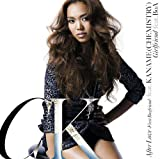 Girlfriend feat.BoA-Crystal Kay
