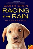 img - for Racing in the Rain: My Life as a Dog book / textbook / text book