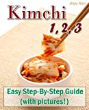 Kimchi 1, 2, 3: Authentic Korean Kimchi Recipe, Step-By-Step (with pictures!)