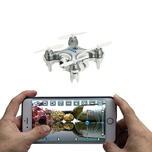 oneCase-Cheerson-CX-10W-4CH-24GHz-iOS-Android-APP-Wifi-Romote-Control-RC-FPV-Real-Time-Video-Mini-Quadcopter-Helicopter-Drone-UFO-with-03MP-HD-Camera-6-Axis-Gyro-Silver