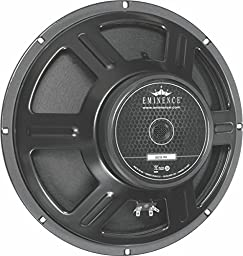 Eminence American Standard Delta 15A 15'' Replacement Speaker, 400 Watts at 8 Ohms