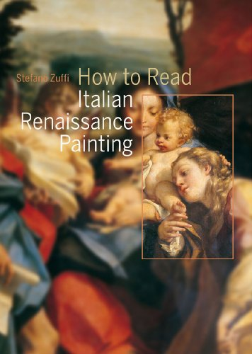 How to Read Italian Renaissance Painting (Renaissance Painting compare prices)