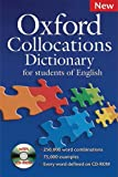 51bukynXChL. SL160  Oxford Collocations Dictionary Reviews