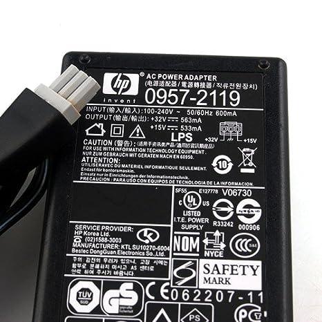 Amazon.com: HP 0957-2119 32V