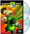 Ben 10: Complete Season 3 [DVD] [Region 1] [US Import] [NTSC]