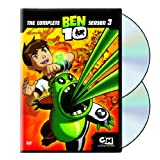 Ben 10: The Complete Season 3 ~ Tara Strong